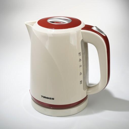 Stylowy czajnik elektryczny 1,7L
