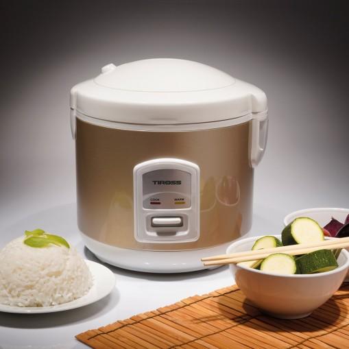 Automatyczny garnek do ryżu 0,8L