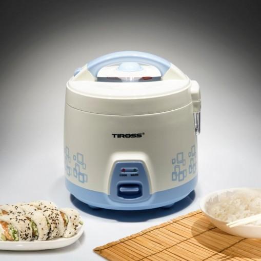 Automatyczny garnek do ryżu 0,6L