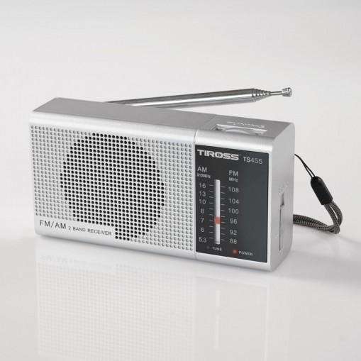 Mini radio przenośne