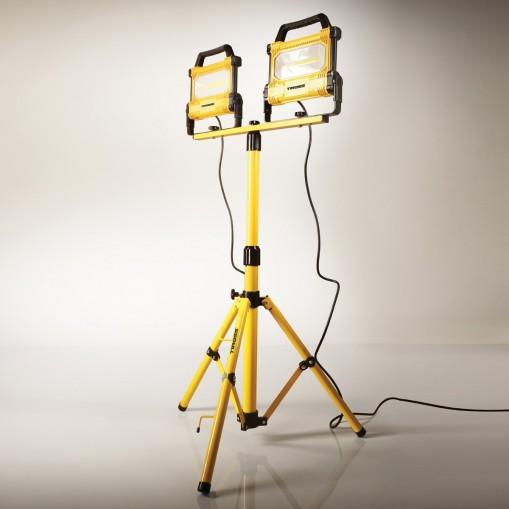 Statyw do lamp roboczych 65-150cm