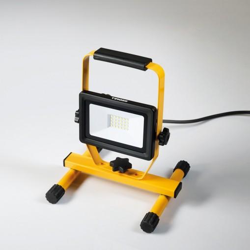 Poręczna lampa robocza 1500 lumenów