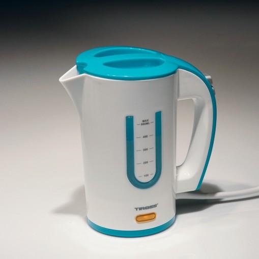Poręczny czajnik elektryczny 0,5L