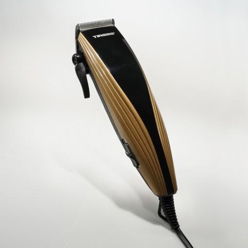 Golarka dla włosów z stylową obudową