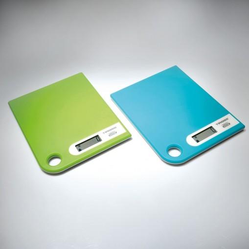 Elektroniczna waga kuchenna z wyświetlaczem LCD