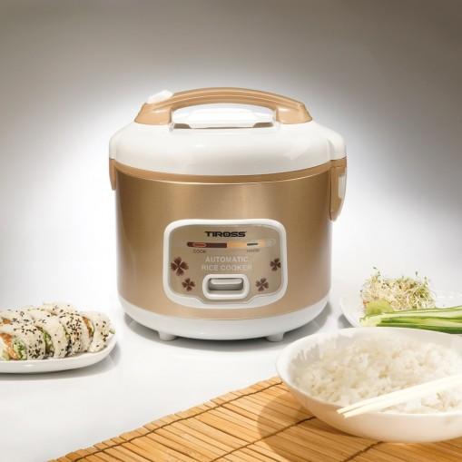 Automatyczny garnek do ryżu 1,2L