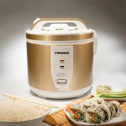 Automatyczny garnek do ryżu 1,8L